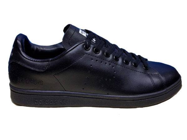Adidas Stan Smith черные (35-45)