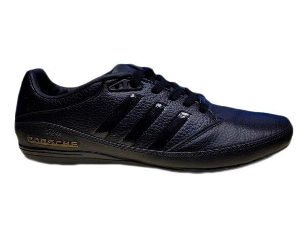 Adidas Porsche Typ 64 2.0 черные (40-45)