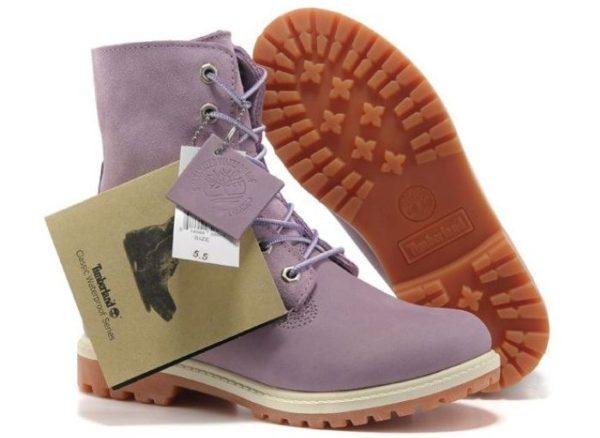 Ботинки Timberland 41 размера