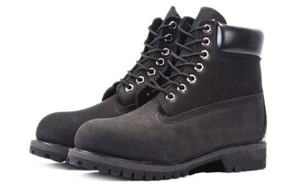 Осенние ботинки Timberland