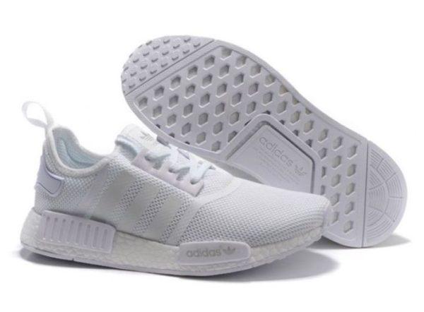 Adidas NMD белые (35-40)