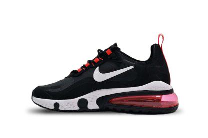 Nike Air Max 270 черно-красные (40-44)