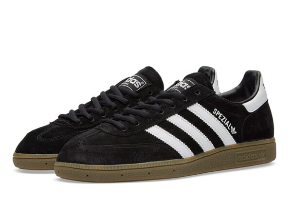 Adidas Spezial черные мужские (40-44)