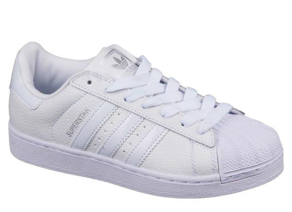 Adidas Superstar белые white (35-45)