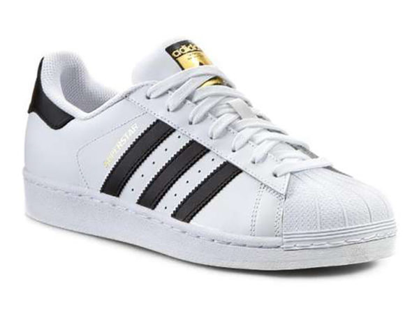 Женские кроссовки Adidas Superstar