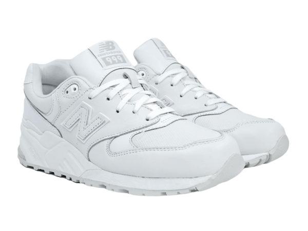 New Balance 999 белые (36-40)