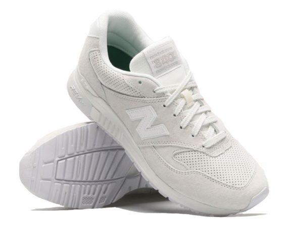 New Balance 840 белые (40-44)