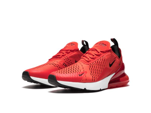 Nike Air Max 270 красные (35-44)