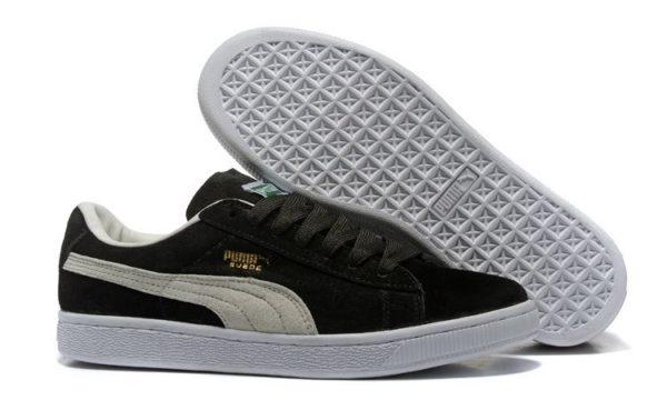 Женские кроссовки Puma Suede Classic