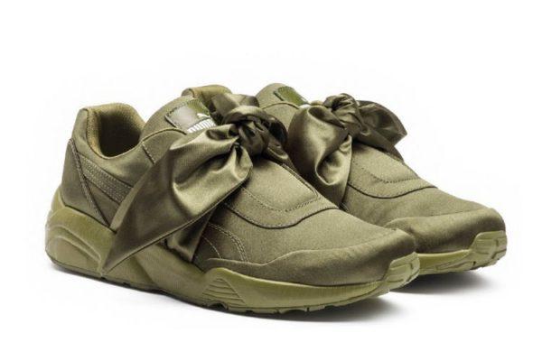 Болотные кроссовки Puma