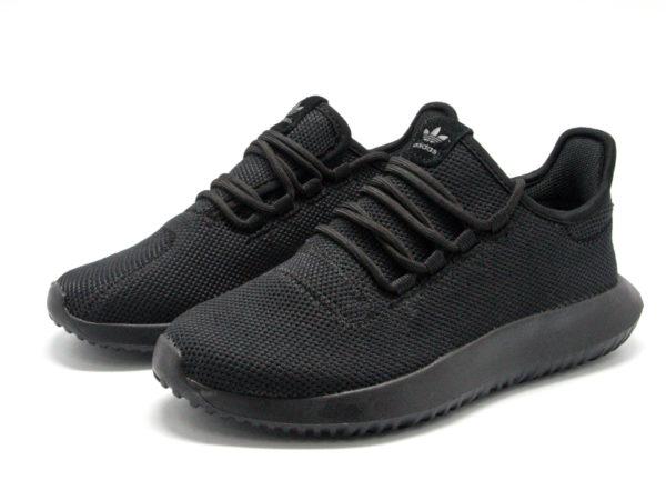 Adidas Tubular Shadow черные (35-43)