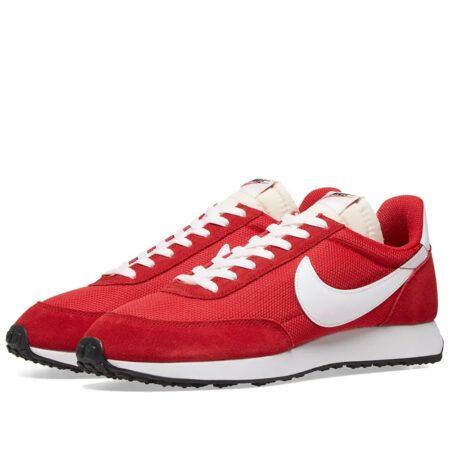 Nike Tailwind красные с белым мужские (40-44)