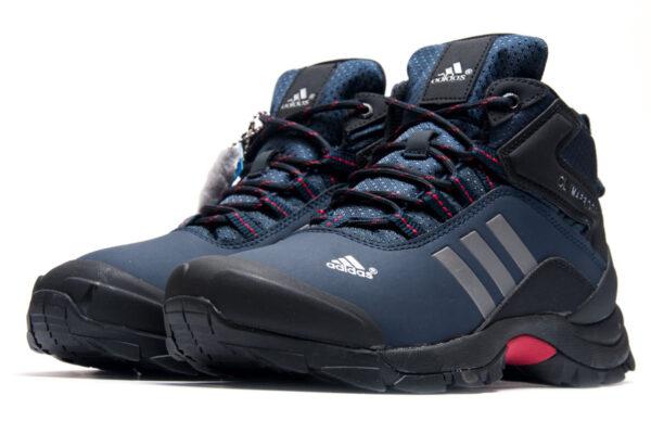 Зимние подростковые кроссовки для мальчиков